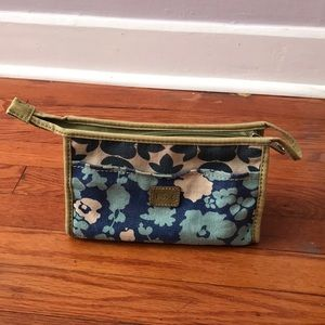 Fossil Makeup Bag